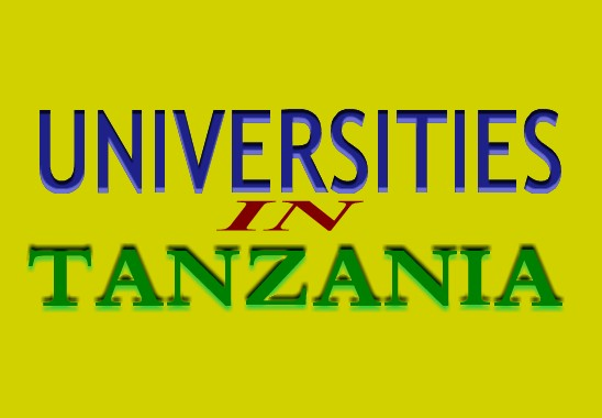 Photo of GET NEW UPDATES AND ANNOUNCEMENT FROM DIFFERENT UNIVERSITIES IN TANZANIA INCLUDING SELECTIONS/ADMISSION, AND LOAN ALLOCATION