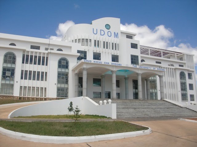 Photo of THE UNIVERSITY OF DODOMA (UDOM) LOAN ALLOCATION FOR FRESHERS, CONTINUING AND GRANTS.