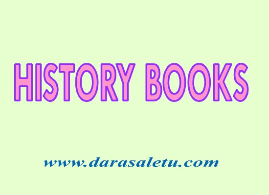 Photo of HISTORY BOOKS DOWNLOADABLE IN PDF.