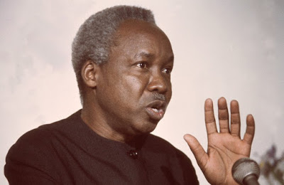 Photo of 15 WISE QUOTES- QUOTED FROM MWAL. JULIUS K. NYERERE'S SPEECH.