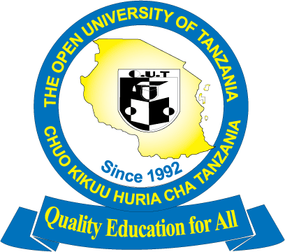 Photo of BATCH 5 SELECTED APPLICANTS TO STUDY VARIOUS PROGRAMMES AT OPEN UNIVERSITY TANZANIA (OUT) 2018-2019